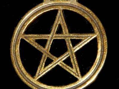 Пентаграмма. Символ.