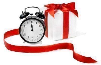 Часы в подарок - приметы