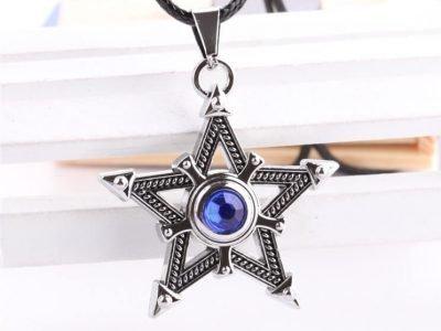 Амулет со звездой