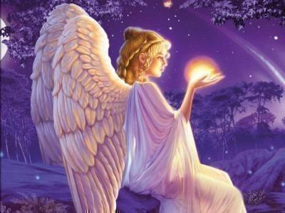 Обращение к Ангелу Хранителю