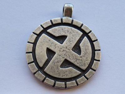 Символ Сварги