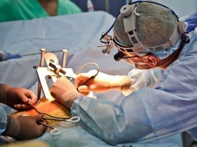 Приметы перед операцией