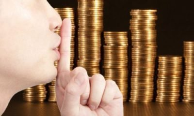 Чешется бровь - к деньгам