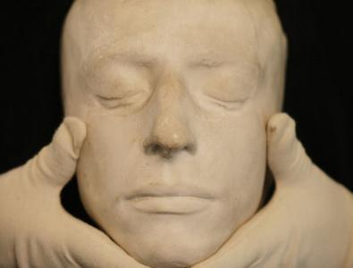 Посмертная маска