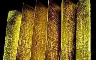 Возникновение арийских рун и их использование в гаданиях