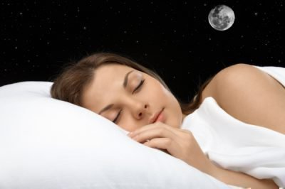 Сон в полнолуние