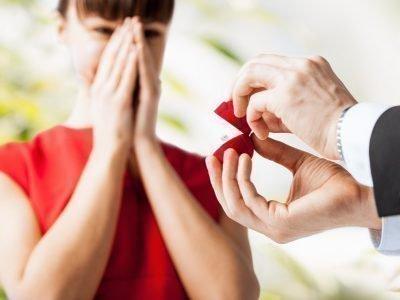 к чему дарят кольцо