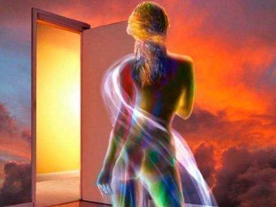 как очистить ауру человека от негатива