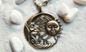 Значение символа Солнце и Луна