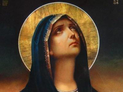 молитва о сохранении беременности