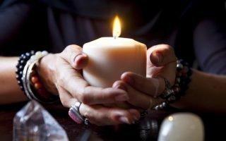 Эффективные молитвы от измены