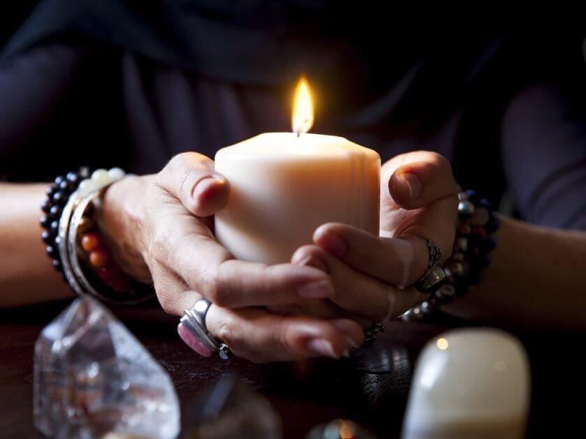 Молитва о прощении измены жене