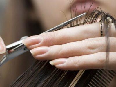 Не надо стричь волосы
