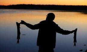 Толкование рыбацких примет