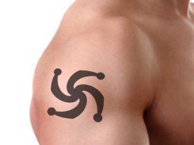 Татуировка символ Рода
