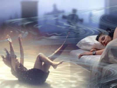 Сон о смерти