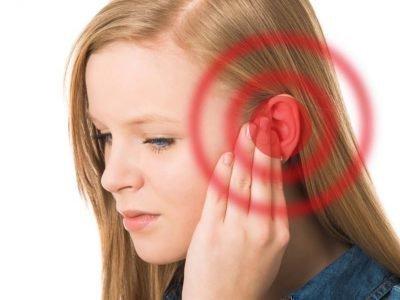 Горит левое ухо - приметы