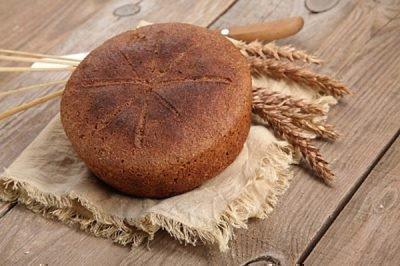 Традиция печь каравай