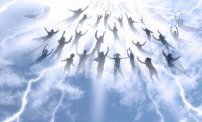 10+ правдоподобных теорий о жизни после смерти