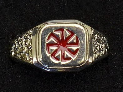 Перстень-амулет
