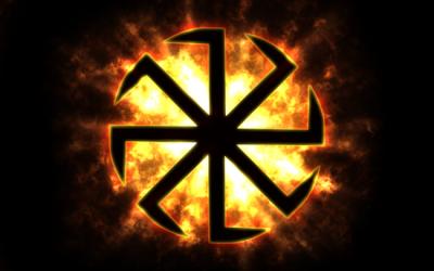 Колядник - символ перемен
