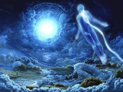 астральное тело