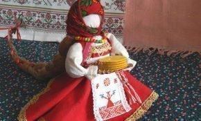 Правила изготовления куклы Берегини для защиты дома