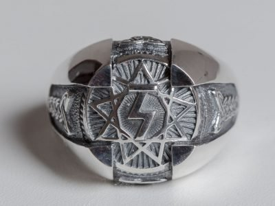 Перстень Чертог орла