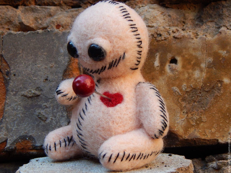 Как сделать куколку Вуду из бумаги, веток, фетра: советы по изготовлению. Кем и для чего была придумана куколка Вуду{q} Отличие куклы Вуду от куклы Вольта