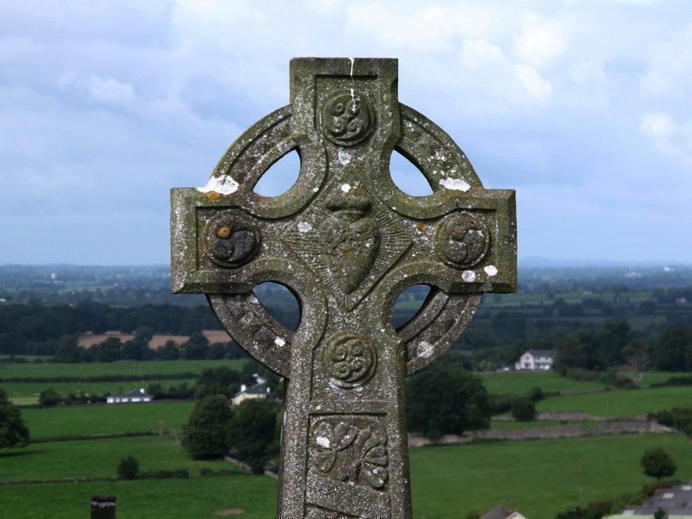 Кельтские кресты и их значение