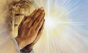 Эффективная молитва для изменения судьбы