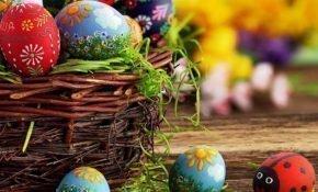 Народные традиции, приметы и обычаи на Пасху