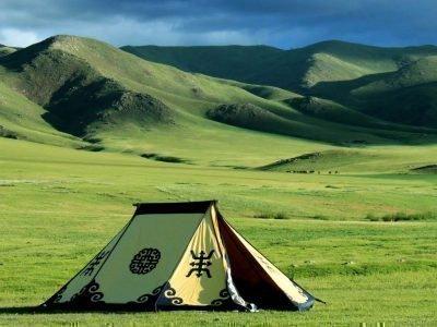 тюркские руны