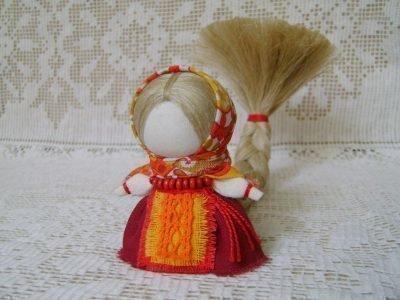 Кукла Очистительница