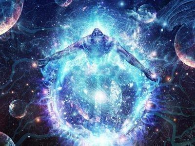 астральное зрение