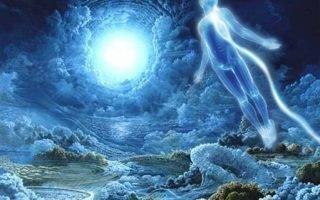 Кого можно встретить в астральном мире и как туда попасть