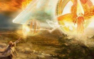 Сбывшиеся и ожидаемые пророчества из Библии