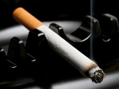 Приворот на сигарету