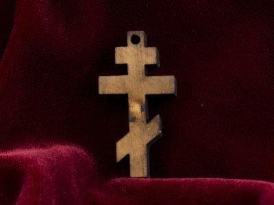 кресты нательные православные