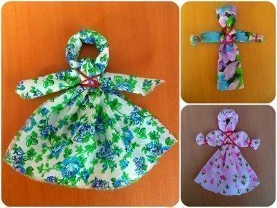 Куклы-кувадки