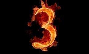 Магические свойства числа 3