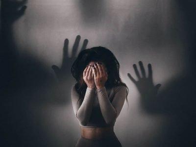 молитва от страха
