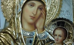 Как молиться иконе «Утоли мои печали»