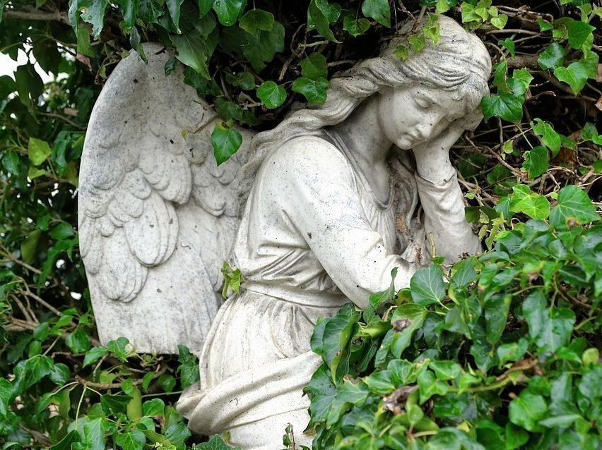Молитва ангела хранителя читается в день рождения