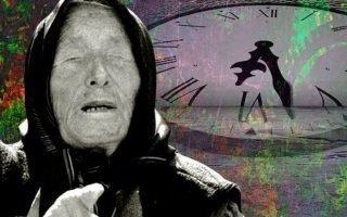 30+ пророчеств Ванги о России по годам