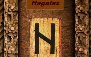 Как правильно толковать руну Хагалаз в магических раскладах