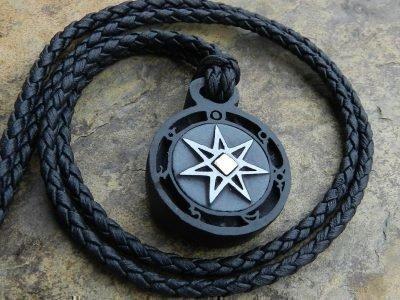 семиконечная звезда значение символа