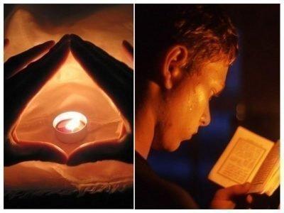 Молитва от клопов святому Харлампию