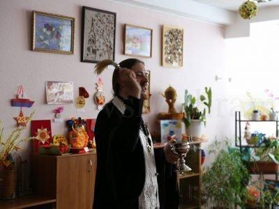 Молитвы на освящение квартиры
