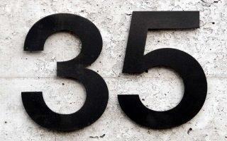 Как трактуют цифру 35 в нумерологических учениях